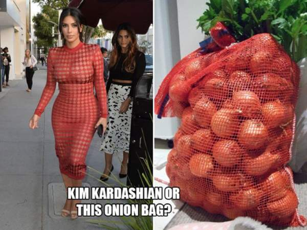 Celebrities: Who Wore It Better?