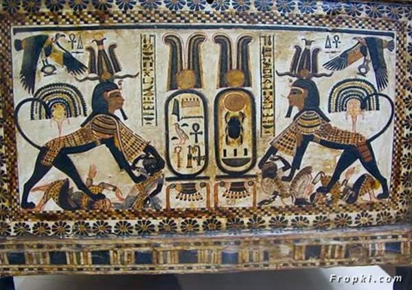 Shangrala's Egyptian Museum Cairo
