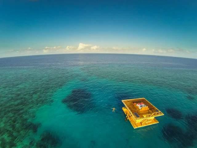 Shangrala's Africa's Manta Resort