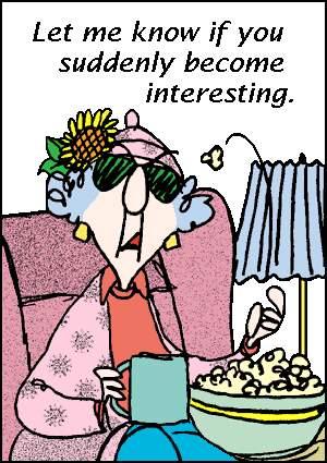 Shangrala's Maxine Humor 3
