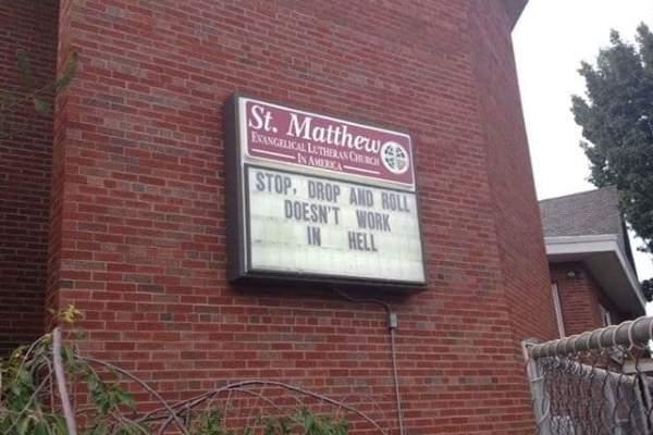 Shangrala's Humor In Religion 6