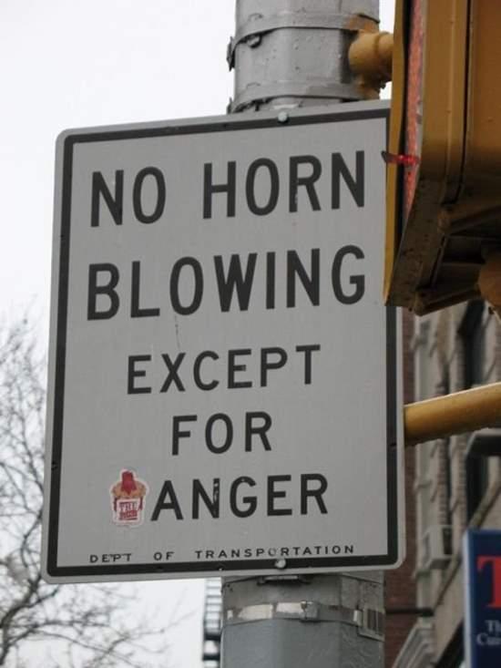 Shangrala's Humorous Signs 4