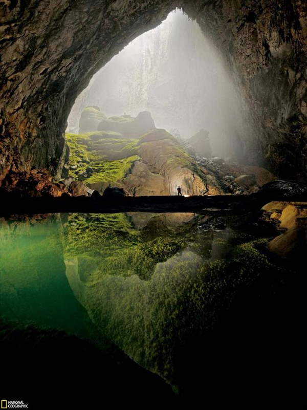 Shangrala's World's Most Incredible Caves