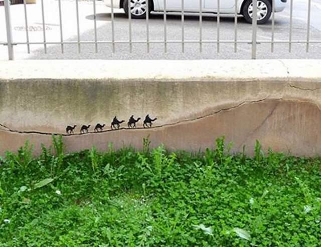 Shangrala's Graffiti Art 3