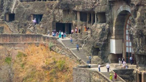 Shangrala's India's Incredible Sights