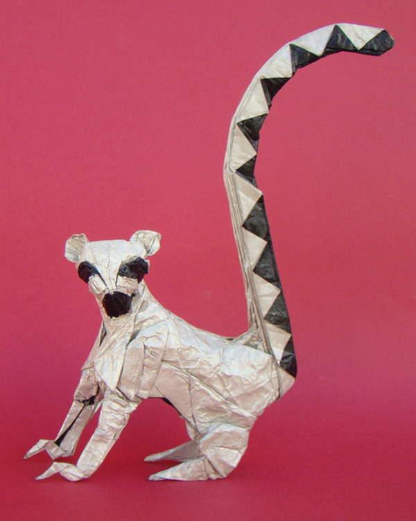 Shangrala's Origami Art