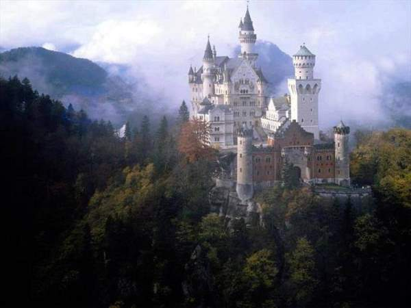 Shangrala's World's Most Spectacular Places 9
