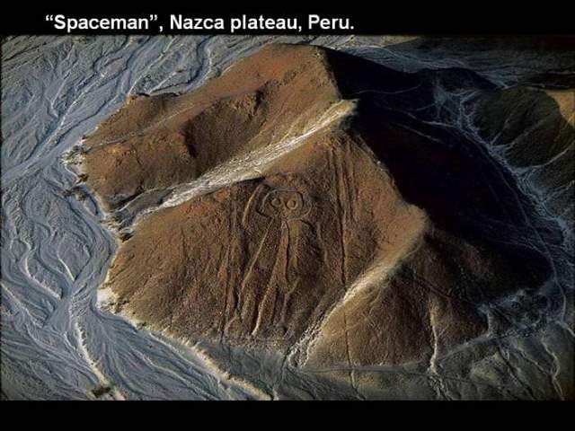 Shangrala's Earth Seen From Sky