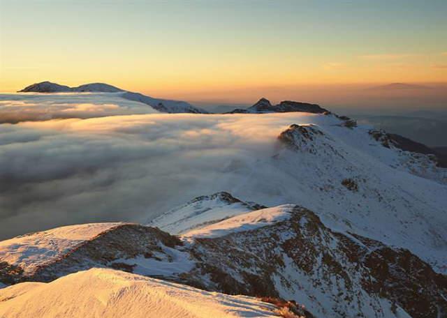 Shangrala's Tatra Mountains