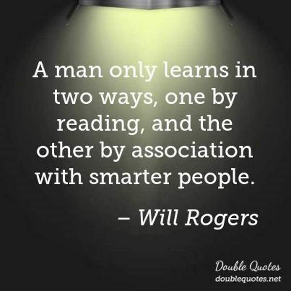 Shangrala's Will Rogers Quotes