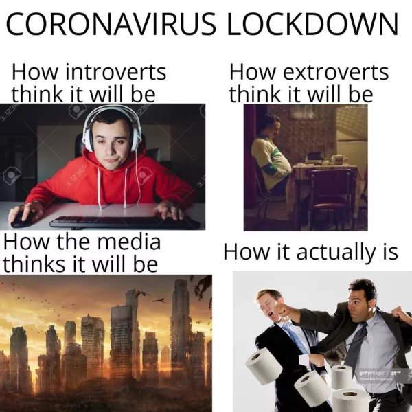 Shangrala's Coronavirus Times