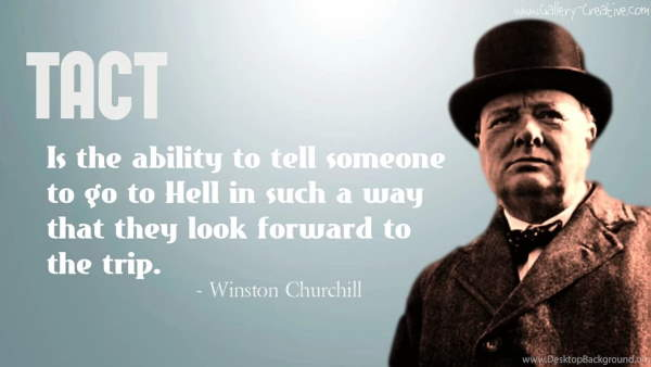 Shangrala's Winston Churchill Quotes