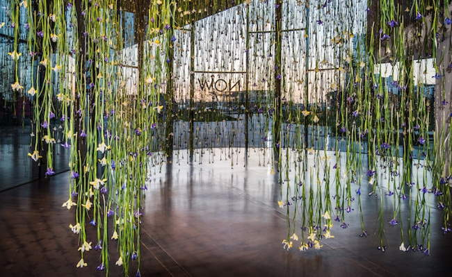Shangrala's Flower Art 3
