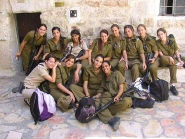 Shangrala's Only In Israel 2