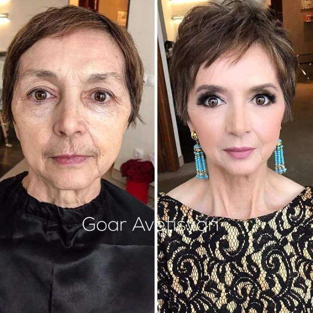 Shangrala's Makeup Art Wonders