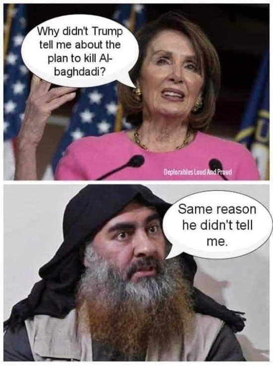 Shangrala's Political Humor 19