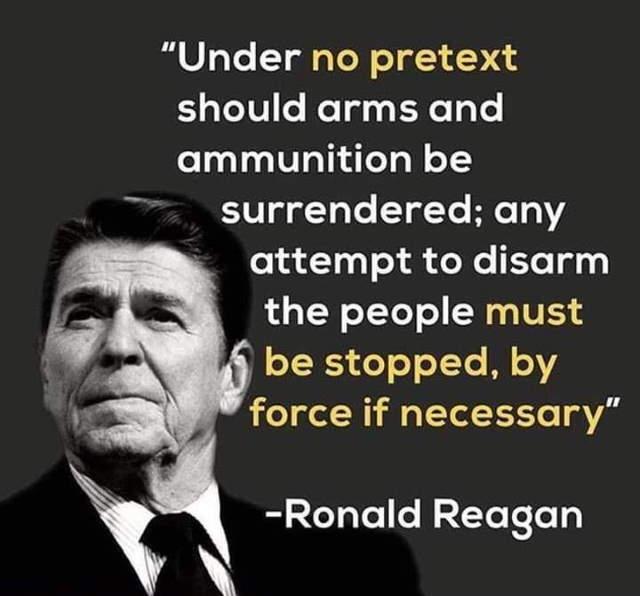 Shangrala's Ronald Reagan Quotes