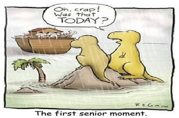 Shangrala's Senior Cartoons