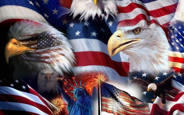Shangrala's American Patriots