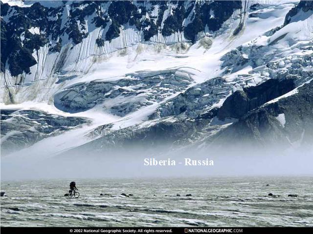 Shangrala's Trip Around The World