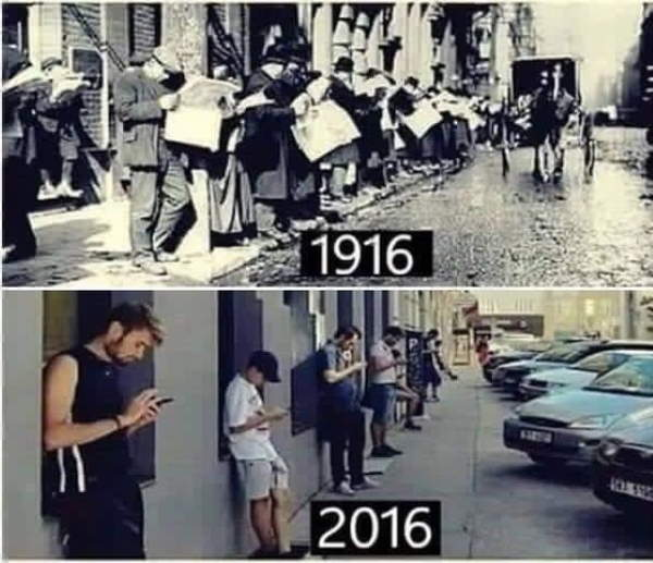Shangrala's Then And Now