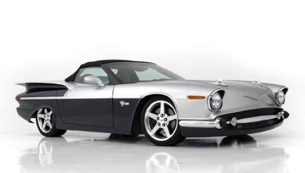 Shangrala's Chevy 789