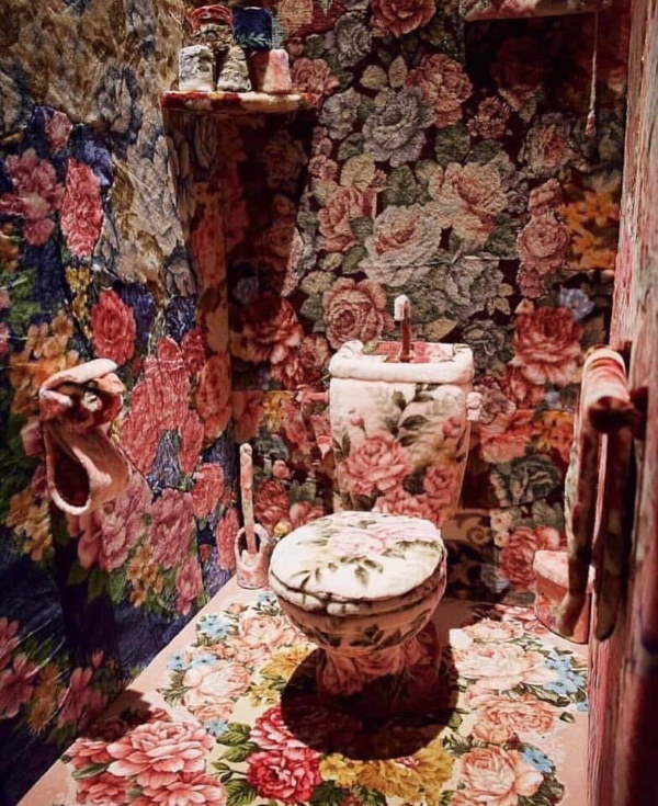 Shangrala's Radical Room Decor