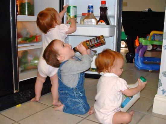 Shangrala's Kids Being Kids 6