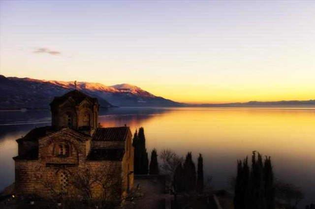 Shangrala's Beautiful Lakes Of The World