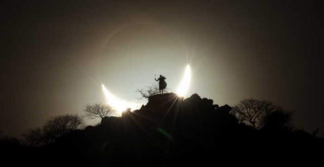 Shangrala's Astronomy Photo Winners
