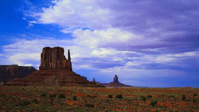 Shangrala's Scenic US Route 66 West