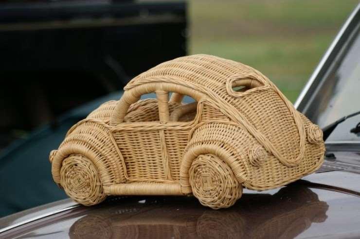 Shangrala's Car Show