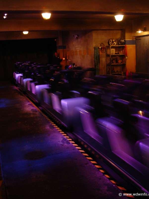 Shangrala's Roller Coasters