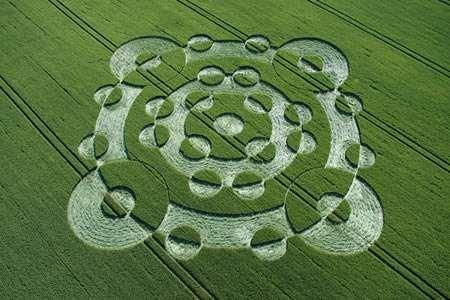 Shangrala's Crop Circle Mystery