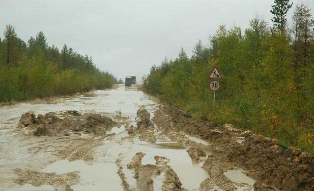 Shangrala's Highway of hell