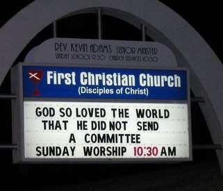 Shangrala's Humor In Religion