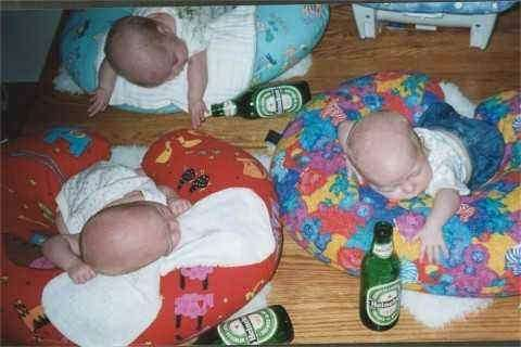 Shangrala's Kids Being Kids
