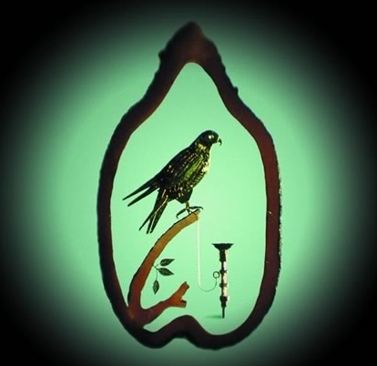 Shangrala's Micro Folk Art