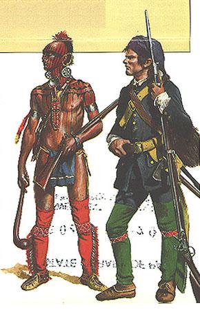 Shangrala's Ohio Indians