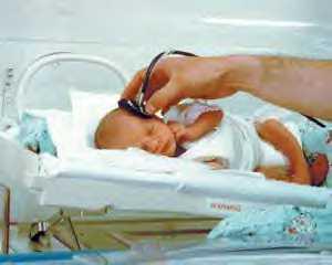 Shangrala's Miracle Baby