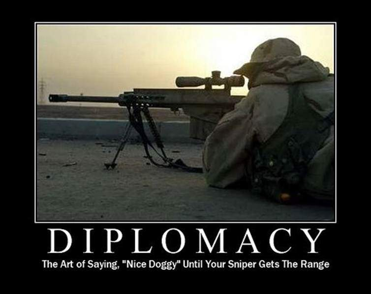 About Military Motivational Posters Page 2