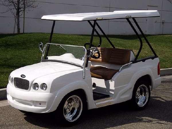 Shangralafamilyfun Com Shangrala S Luxury Golf Carts