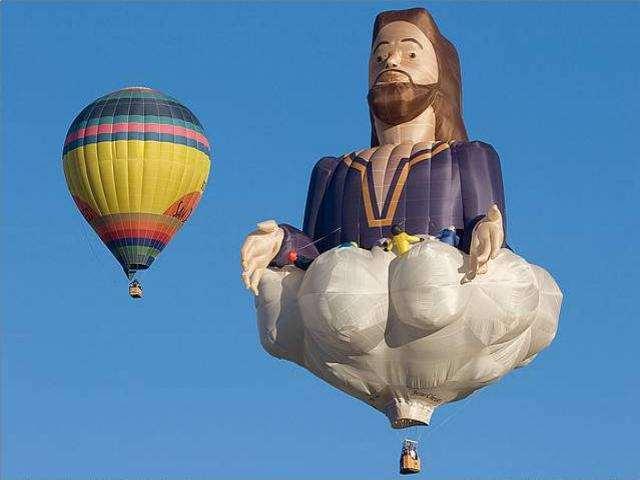 balloons air Cool hot