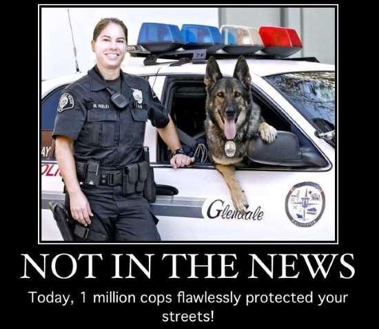Shangrala's Police Dogs 2