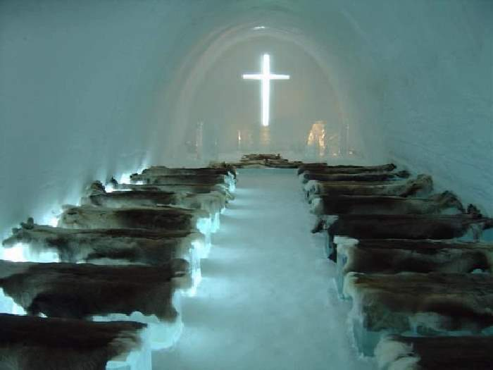 Related pictures famous ice hotel in sweden