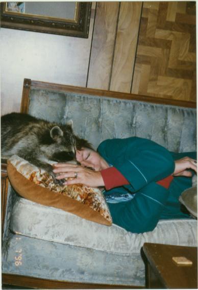 BudandMomSleeping
